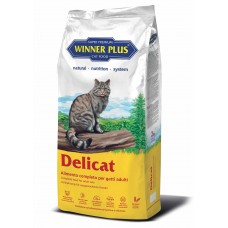 Winner Plus Delicat 10kg