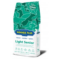 Winner Plus Senior Light 18kg