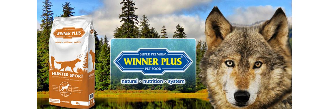 Winner Plus Hunter Sport