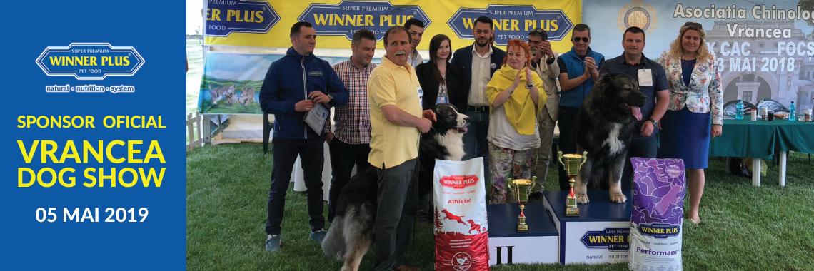Vrancea Dog Show