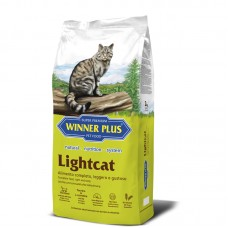 Winner Plus Light Cat 10 kg