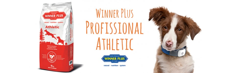 Winner Plus Professional Athletic